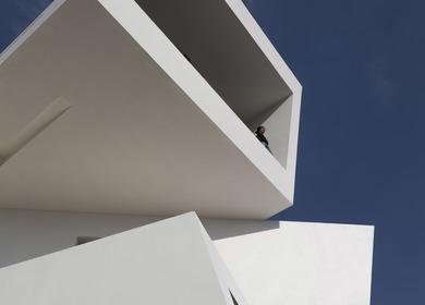 Three Views / A House