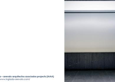 architect at Inglada Arevalo Arquitectos Asociados (IAAA)