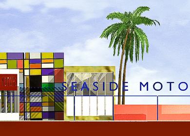 Seaside Motors