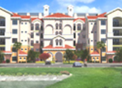 Lighthouse Key Resort and Spa, Hotel Suites/Condos, Kissimmee, FL