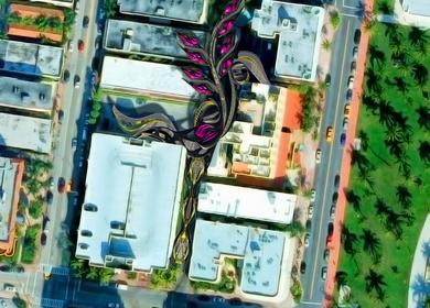 Artist Housing 2012