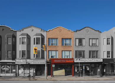 Danforth Neighbourhood Pharmacy Care