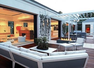 PRIMA Villa, 9500 sq. f, 2012-2013
