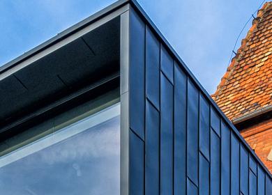 KGHM CUPRUM CBR Research&Development Centre in Wrocław (PL)