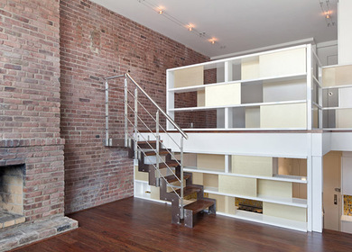 NYC Loft Renovation and Sustainable Design