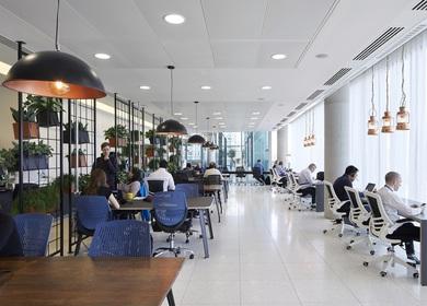 Microsoft hub