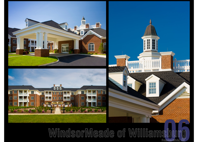 WindsorMeade of Williamsburg