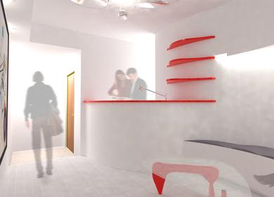 Studio Trotta, Sesto Calende (VA) 2012