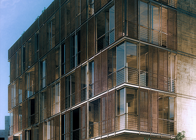 Workshop soma architects archinect for Design hotel 1690