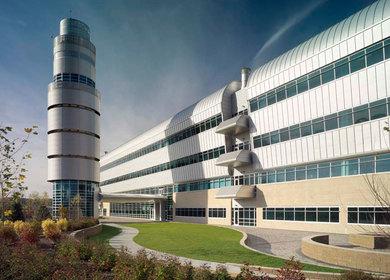 NOAA - Environmental Security Computing Center