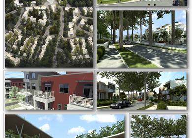 Multifamily/Urban Design