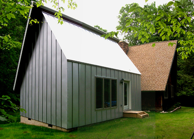 Artists Studio Addition