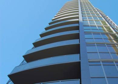 Argenta Condominium
