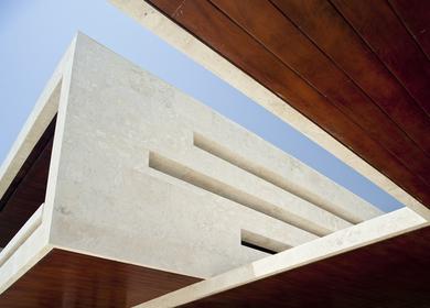Modern Island House / Dominican Republic