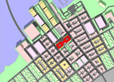Punta Gorda Master Plan