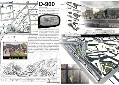 D - 960
