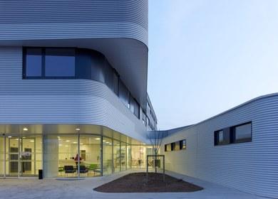 Champigny - Health facilities