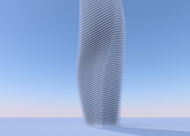 Tower Concept 2