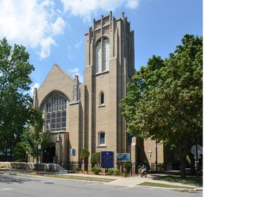St. Pauls Church by-the-Lake - Team A