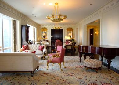Manhattan Penthouse