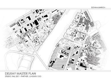 Delray Master Plan