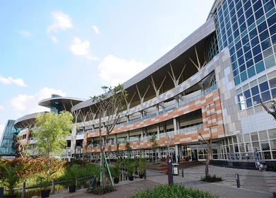 Bintaro Jaya X-change Mall