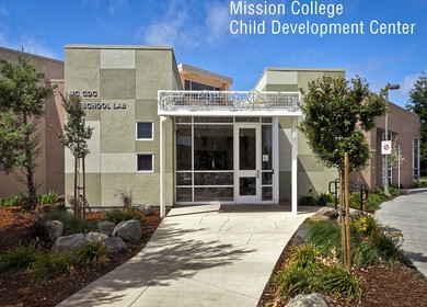 Mission College Childcare Replacement