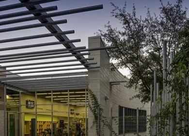 Churchill Recreation Center Expansion