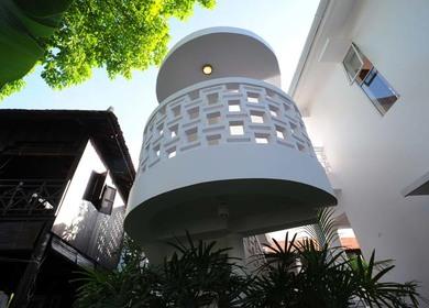Karavansara Hotel