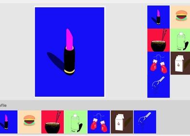 art direction, graphic arts