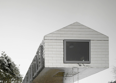 Balancing Barn