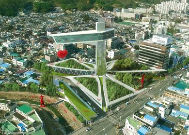Suncheon Sky Museum