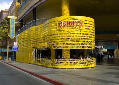 Dennys Las Vegas