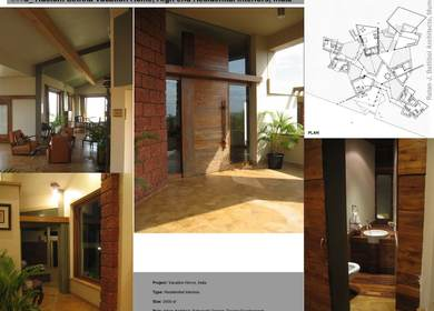 Rustom Sethna Vacation Home