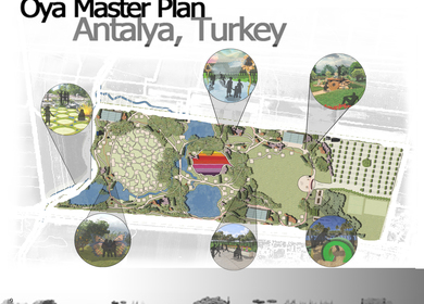 Oya Master Plan