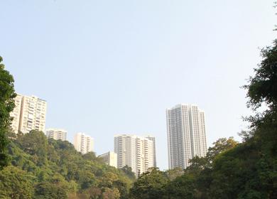 Kwong Shook Lin Residence