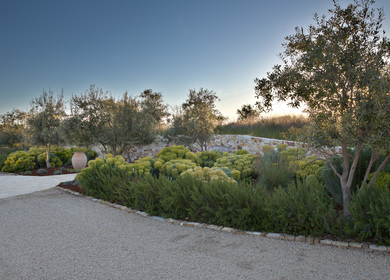 Garden and Landscape Architecture Photography