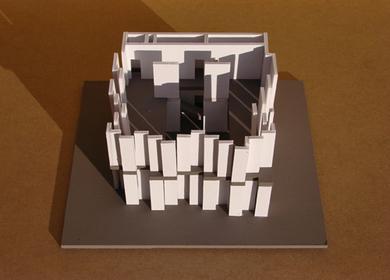 Art gallery, 2006