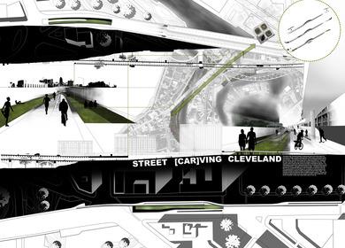 STREET [CAR]VING CLEVELAND