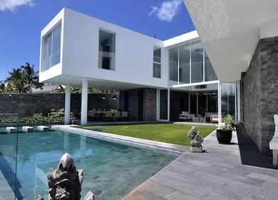 V2 Ashoka Canggu. Villa, private Bali
