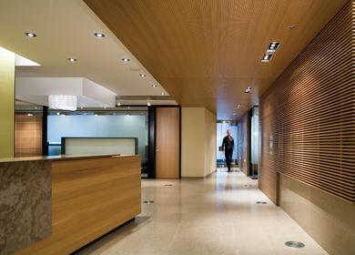 Aquilon Capital Corporation Offices