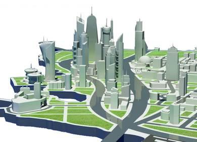 Jeddah Master Planning