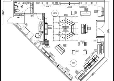 Preliminary Design Layouts