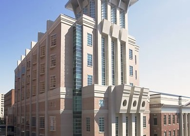 Medical University of South Carolina, Hollings Cancer Center Expansion
