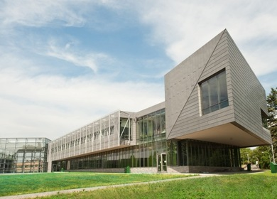 Gateway Center at Westchester Community College (Valhalla, NY)