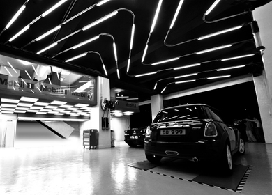 """Garage K""