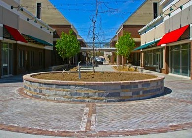 Smallwood Village Center