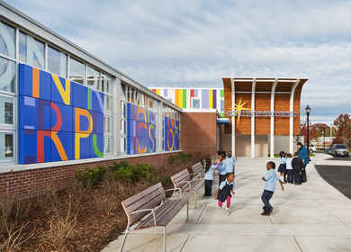 Boston Renaissance Charter Public School