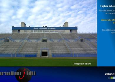 Hodges Stadium - University of North Florida