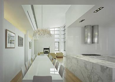 Schreiber Penthouse